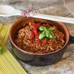 Schnelle und einfache Hackfleischgerichte für Jedermann